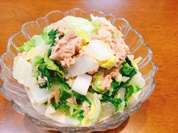 【無限レシピ10】大人気シリーズ やみつき無限白菜