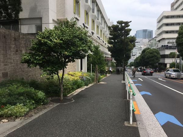 グランドプリンスホテル新高輪 柘榴坂(ざくろざか)