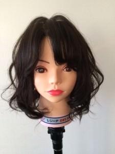 最新のヘアスタイル ベース顔 髪型 ボブ : エラ張りベース顔のNG髪型と ...