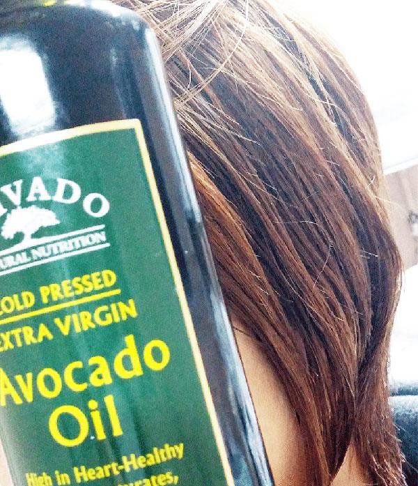 食用アボカドオイルで美肌・美髪効果、便秘解消効果を検証