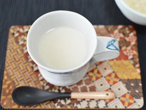 甘酒レシピ!作り方とダイエット・美容効果の秘密