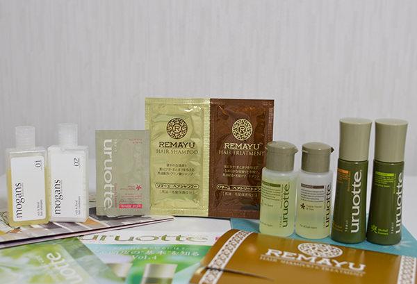アミノ酸シャンプー【口コミ・効果】人気の3商品を使い比べ