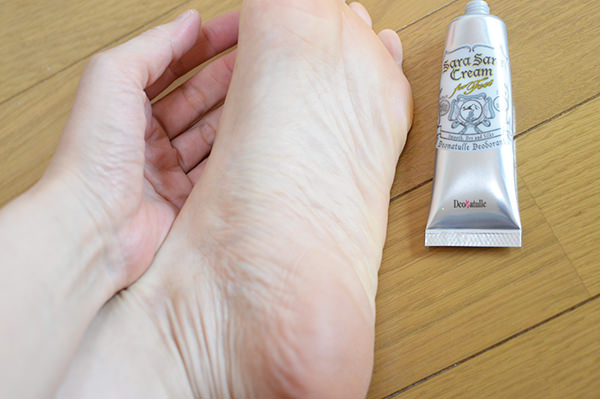 足の臭い原因と対策!クサイ足のニオイを消す方法まとめ