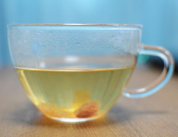 梅ごぼう茶