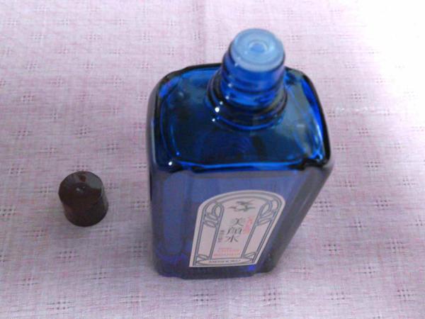 明色美顔水 薬用化粧水の使い方