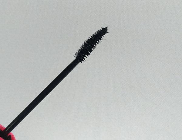 ラッシュニスタ ケアプラス01(ブラック)ブラシ