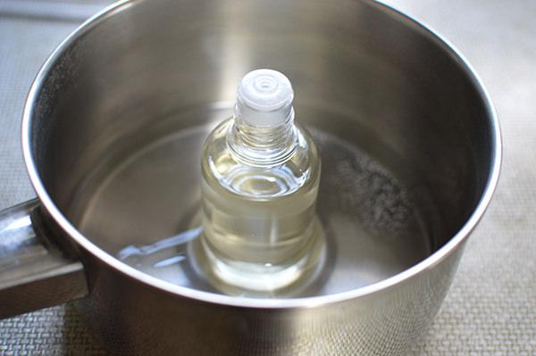 白ごま油の使い方