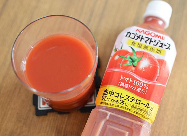 カゴメ カゴメトマトジュース食塩無添加 スマートPET 720ml