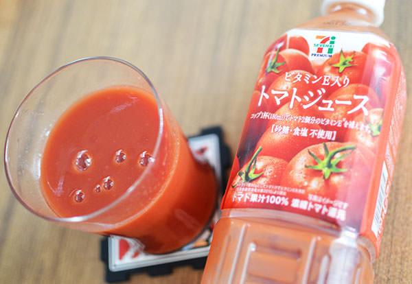 7プレミアム ビタミンE入りトマトジュース 900g