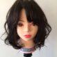 エラ張りベース顔のNG髪型と似合うヘアスタイル8選