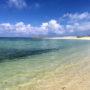 豊崎美らSUNビーチ【沖縄】那覇空港から近いので行ってきた