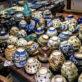 やちむんの里【沖縄・読谷村】伝統工芸体験してきました