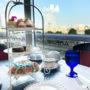 ニューオータニイン横浜プレミアム 「下町DINING & CAFE THE Sea」アフタヌーンティー 口コミ