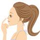 いちご鼻の原因と治し方・改善法完全版! 即効性ケア【保存】