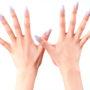 手・足の指毛処理方法まとめ
