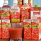 トマトジュースの効果を30日間飲み続けて検証【リコピン効果に驚愕】