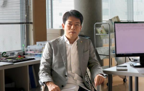 アクセス税理士・不動産鑑定士事務所の代表「植崎紳矢」氏