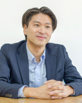 コンドミニアム・アセットマネジメント株式会社 代表取締役 渕ノ上弘和氏