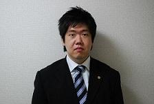 志塚洋介氏
