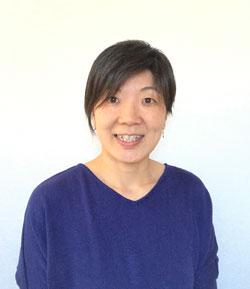 こきあFP事務所 ファイナンシャルプランナー 熊谷明子氏