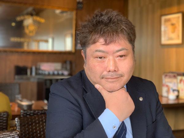 石関剛士税理士事務所インタビュー