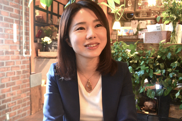 一般社団法人 日本レンタルスペース協会 代表理事 若杉真里氏