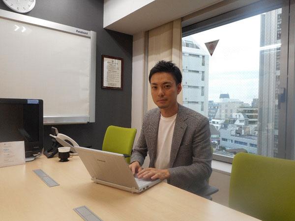 国際税務のプロフェッショナルとして中小企業の経営者に寄りそう~税理士・澤田悟吏氏インタビュー