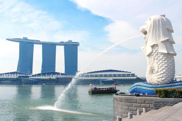 シンガポールにロングステイしたい!どのくらいお金が必要?【FP岩永真理氏執筆】