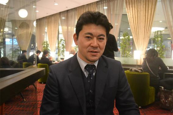 株式会社922 CEO 遠畑雅氏