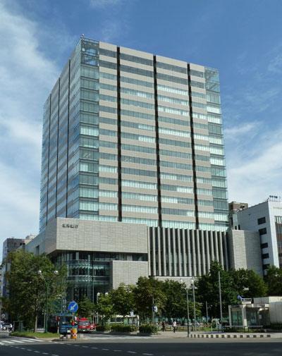 レタプラの株式会社FP-MYSは北洋銀行から出資を受けて本社を札幌市に