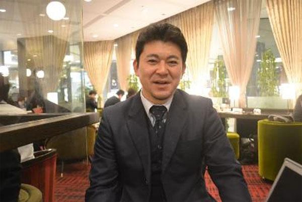 株式会社922 遠畑 雅 インタビュー終了