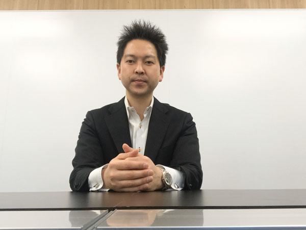 アカウンティングフォース税理士法人 加瀬洋氏インタビュー