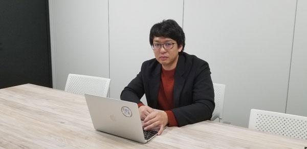 株式会社MFS 浦濱純一氏インタビュー