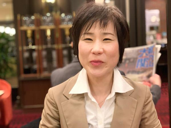 女性の働き方、老後の問題について前田菜緒氏にインタビュー