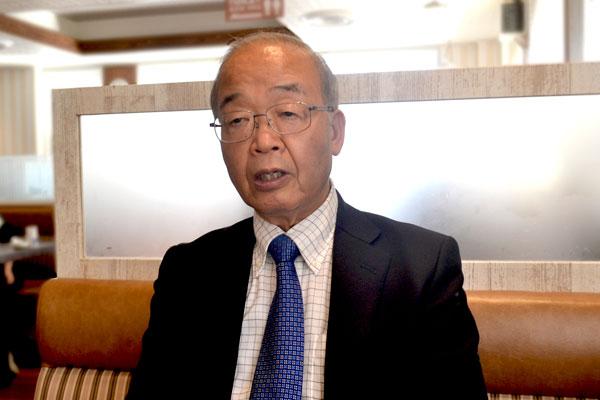 澤木明氏 リストラでへこむな、自己実現のチャンスととらえよ