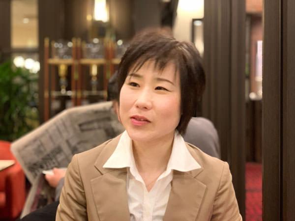 FP前田菜緒氏が最初に聞くのは、相談者様がどうなりたいかということ