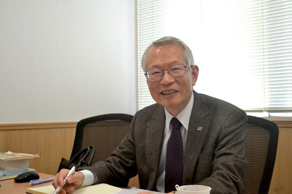 スハラFPコンサルタント 代表 須原國男氏インタビュー